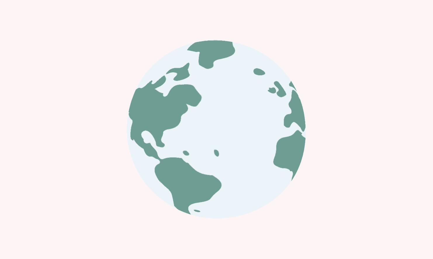 Jorden och klimatet