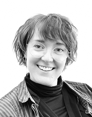 Matilda Pernryd, Content Creator