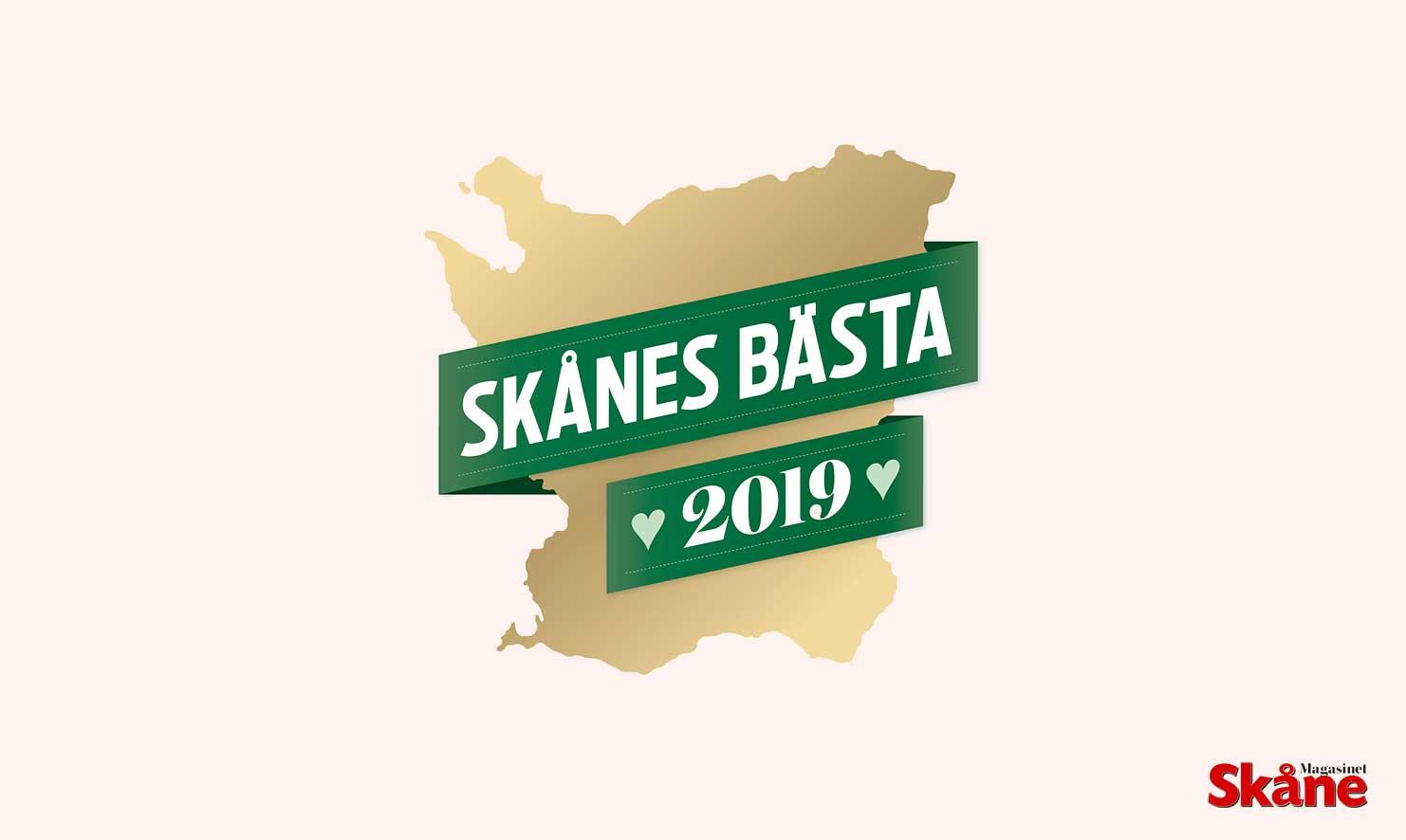 Skånes bästa matproducent 2019, Lupinta