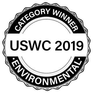 USWC 2019, environmental category winner
