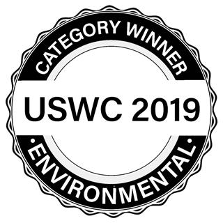 USWC 2019, environmental category winner